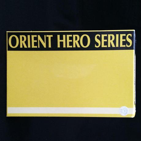 """ORIENT HERO SERIES          """"マグマ大使"""" 立体復刻版"""