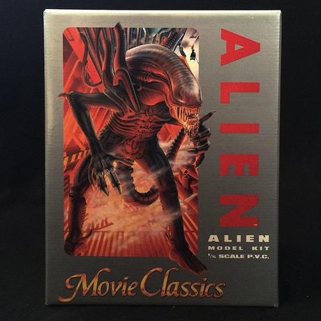 "Movie Classics ""ALIEN""       HALCYON"