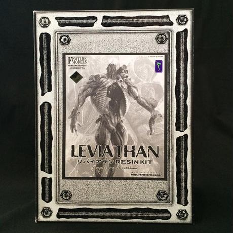 LEVIATHAN RESIN KIT   [再版]            FEWTURE MODELS