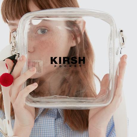 KIRSH PVC MINI AIRLINE BAG IH