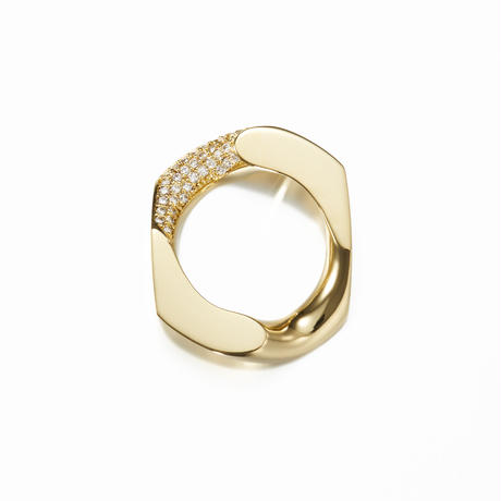 NUMBERING / Chain Unit Pave Ring