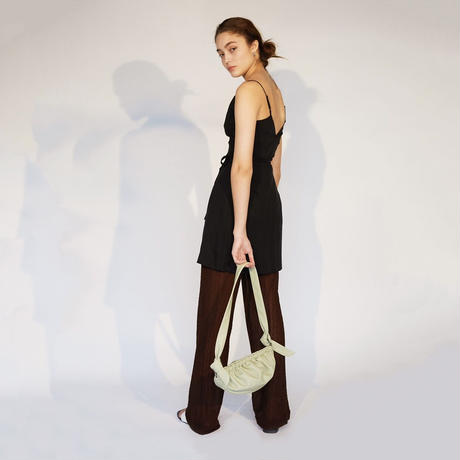SAMO ONDOH / Gnocchi bag M (mint)