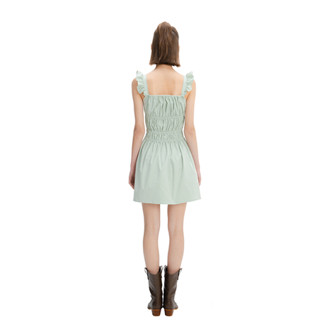 margarin fingers / wing shoulder one-piece
