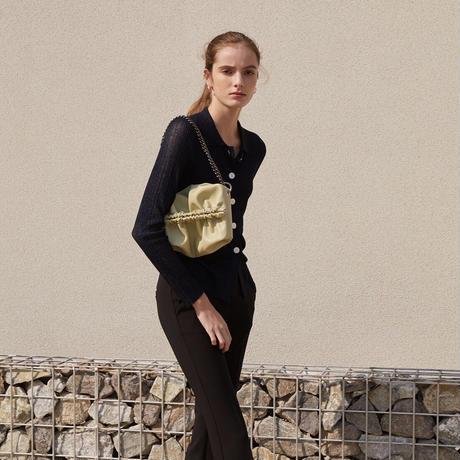SAMO ONDOH / Bun Bag S (mint)