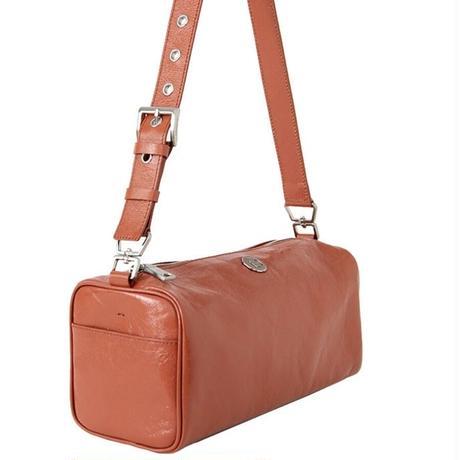 minitmute / brett bag (mu brown)