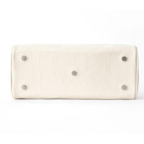 minitmute / brett bag (mu ivory)