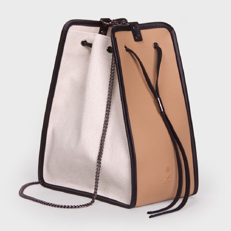 SAMO ONDOH / 11° Canvas bag
