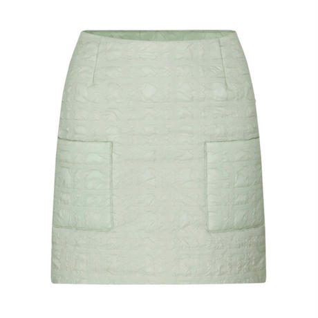 margarin fingers / pocket padding skirt