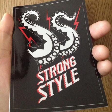 "SS New Sticker""DF.SQEZ DESIGN"""