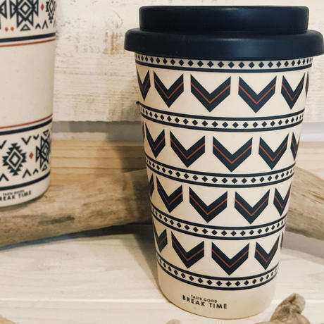 ネイティブコーヒーカップ アロー