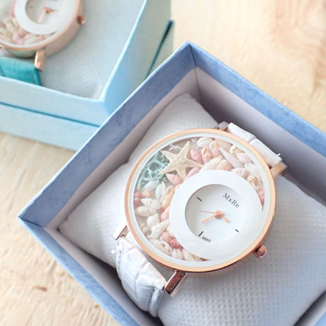 Shell watch