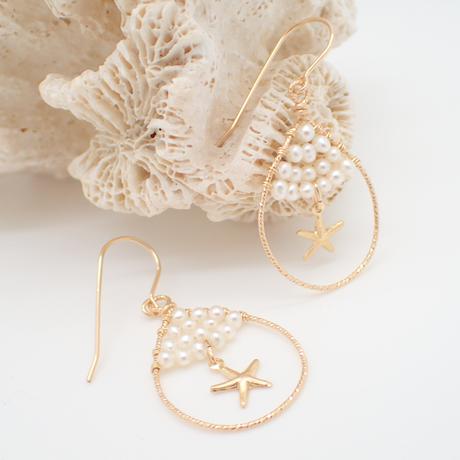 water per × starfish pierce