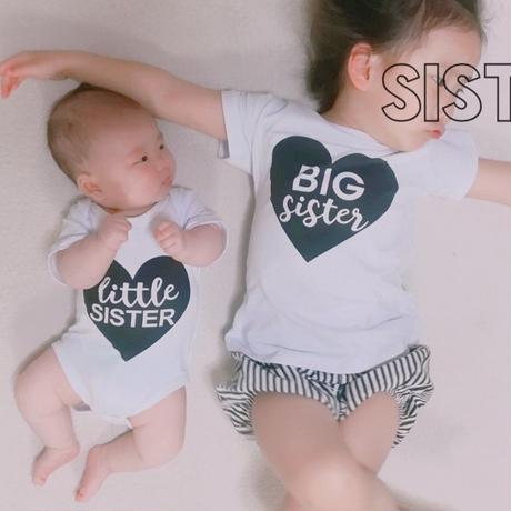 【予約】SISTAR's TS/ロンパース