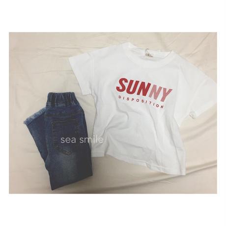 単品 SUNNY/Tシャツ