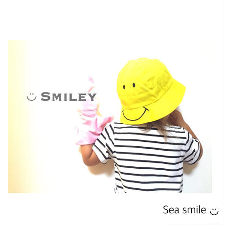 Smiley  ◡̈ ハット