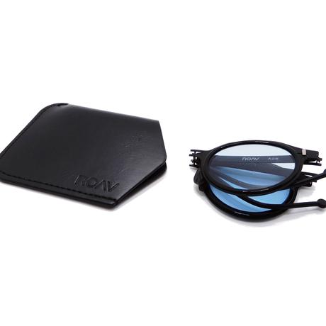 Ace BLACK (inner rim)Color Lens