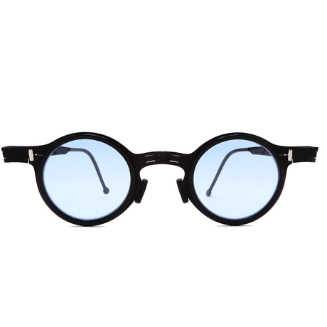 Bombay BLACK(inner rim)  Color Lens