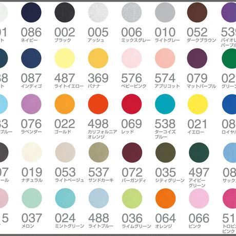 CHIKIオリジナルTシャツ お色とサイズ選択