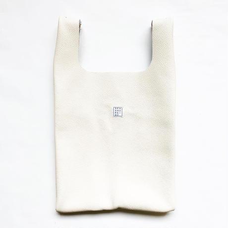 Leather袋