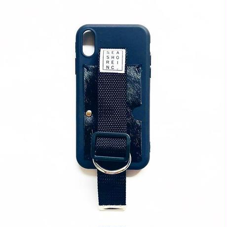 for iPhone【 animal 】black × black