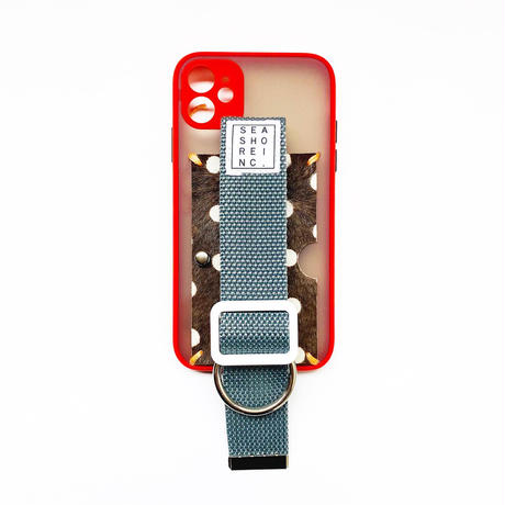 for iPhone【 animal 】 bumper 2