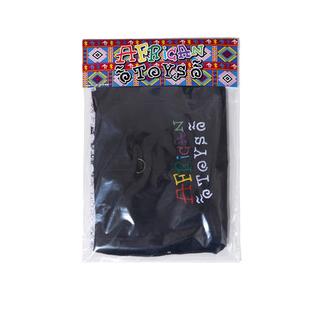 AFRiCAN TOYS KID'S Vest