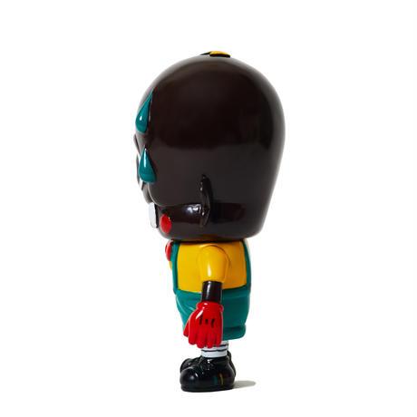 ROKU ROKKUN / African