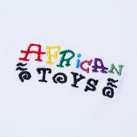 AFRiCAN TOYS KID'S Tshirt