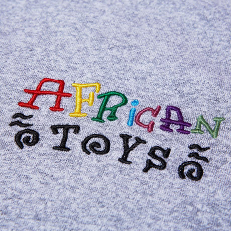 AFRiCAN TOYS KID'S Tshirt
