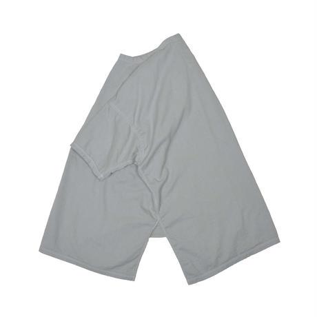 Gauze Big Silhouette Short Sleeve T-Sht.