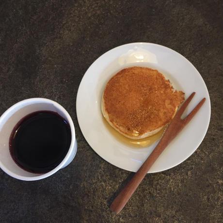 APOCパンケーキミックス(バターミルク)