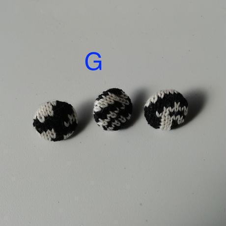 くるみボタン(E-G)