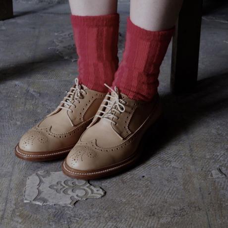 """靴下 """"itchy feet"""" 3色セット"""