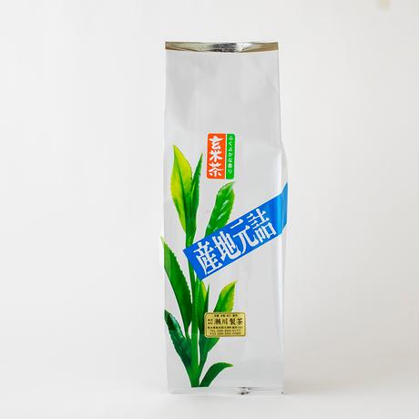 玄米茶 500g入