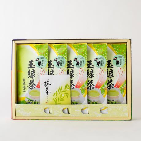 【贈答品用】広野の香(5本入)