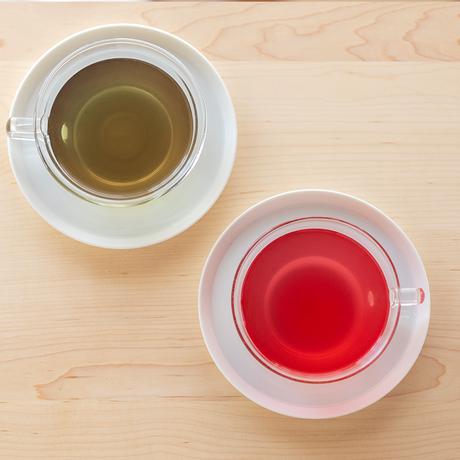 日本茶サンルージュ