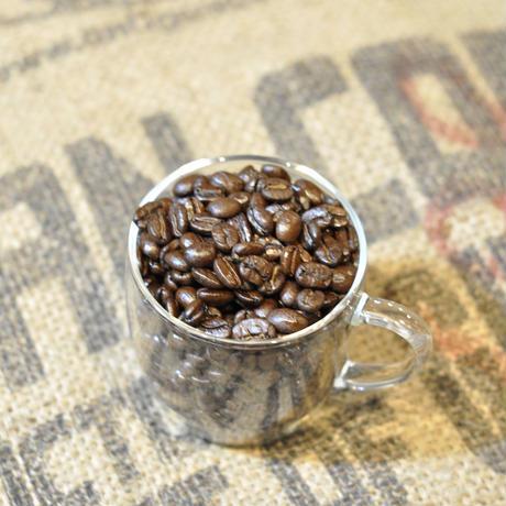ヨーデルアウトドアブレンドコーヒー 深煎り