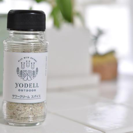 YODELL(サワークリームスパイス)