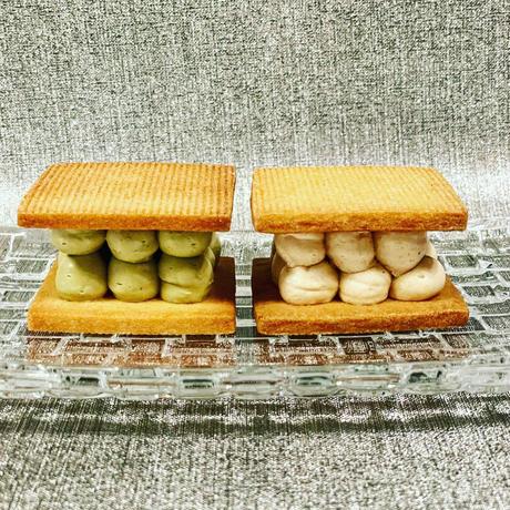 strawberry butter sand box /ストロベリーバターサンドボックス