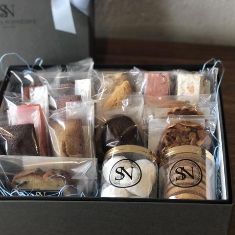 焼菓子詰め合わせM BOX
