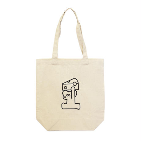 TOTE BAG - ANDY