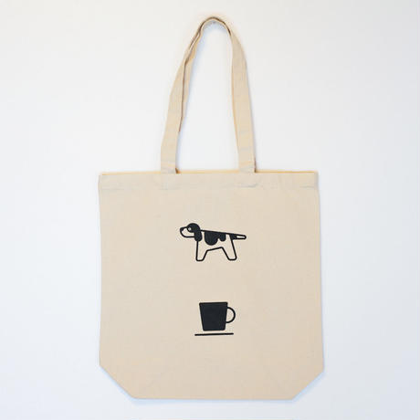TOTE BAG - PANS HOUSE