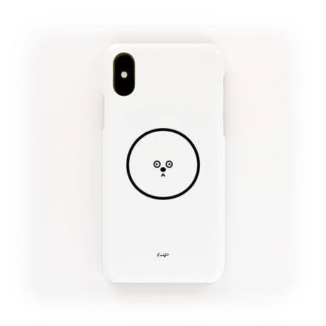i phone case - Bichon Frise