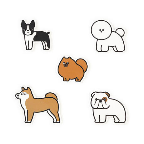 Stickers - Dogs #1