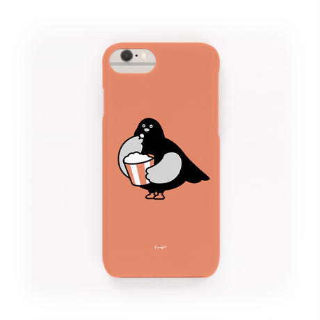 i phone case - ポッポッポップコーン
