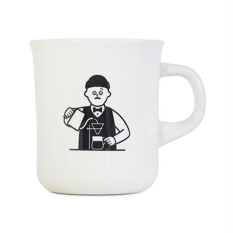 SLOW COFFEE STYLE MUG - Making  Coffee