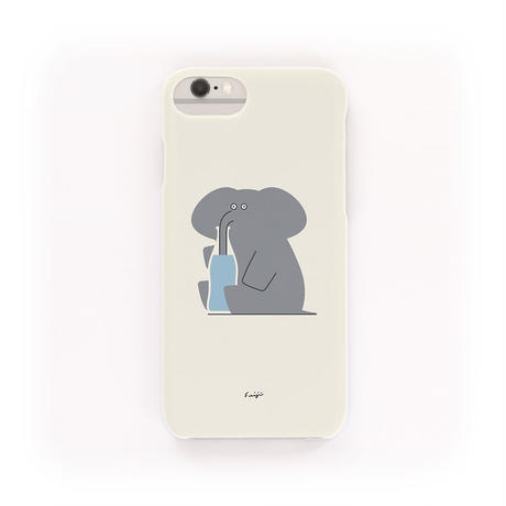 i phone case - Eco Elephant