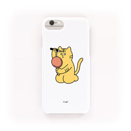 i phone case - Wanna be a Tiger