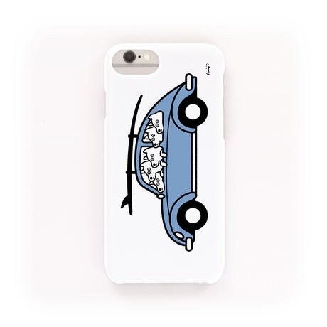 i phone case - Let's go Surfing