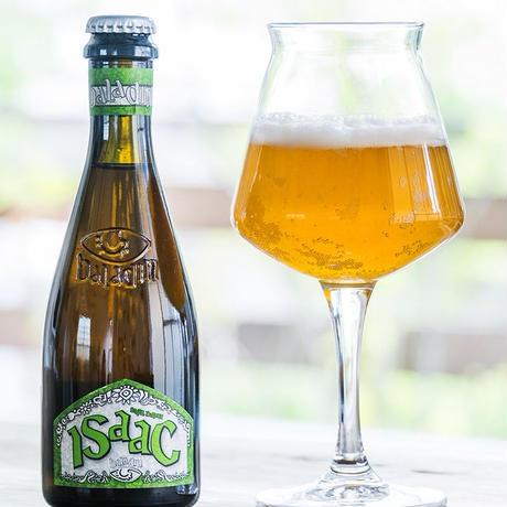 イタリアクラフトビール バラデン 250ml